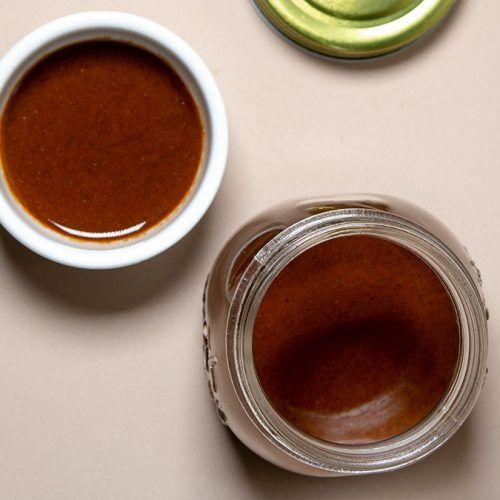 Keto Worcestershire Sauce 2