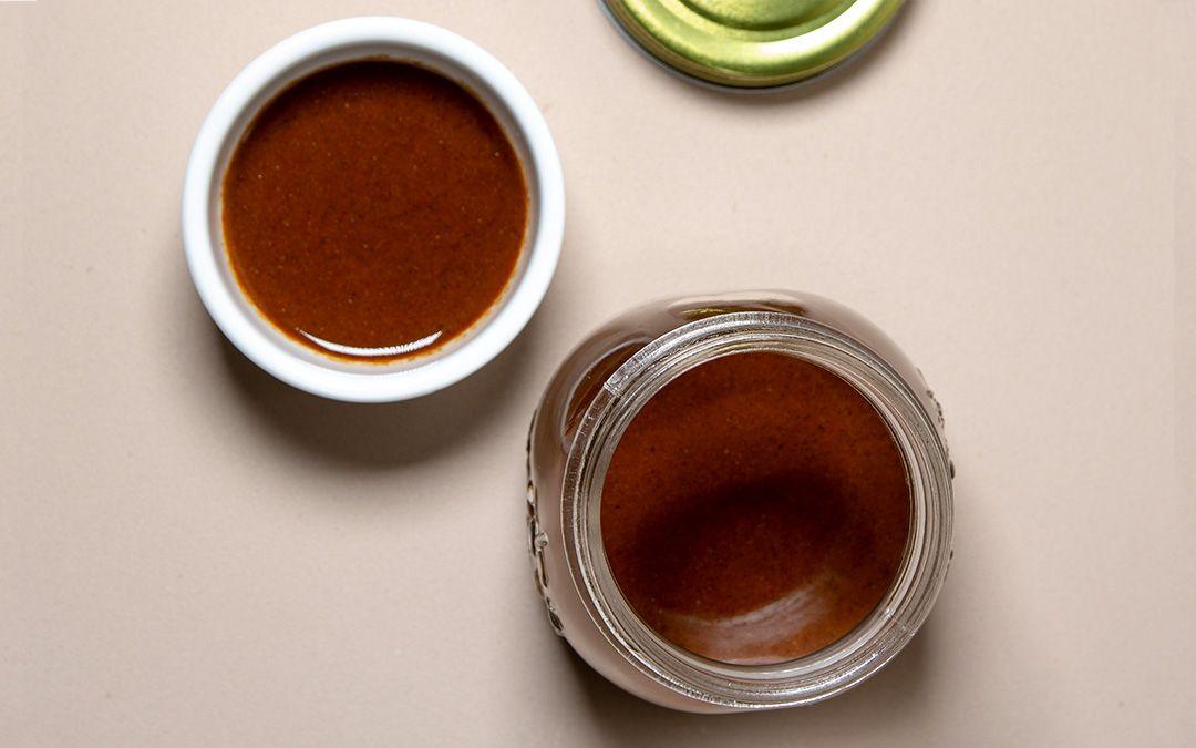 Keto Worcestershire Sauce