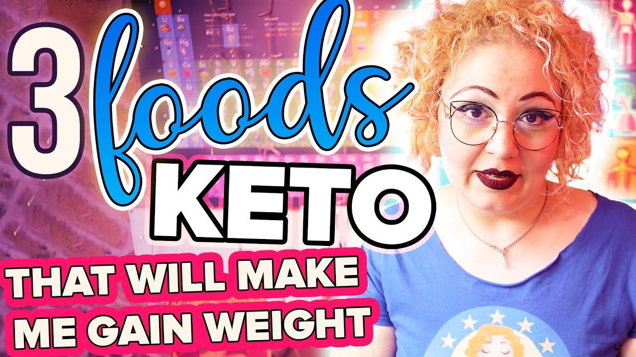 3 KETO Foods that will make me GAIN WEIGHT – The Thrifty Genotype , BMI, Diabetes Type 2 Epidemic