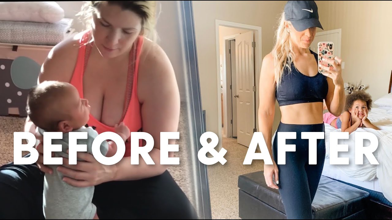 Britney Lost (80 Lbs) with Keto! Inspiring Before and After Journey – Fitness Motivation