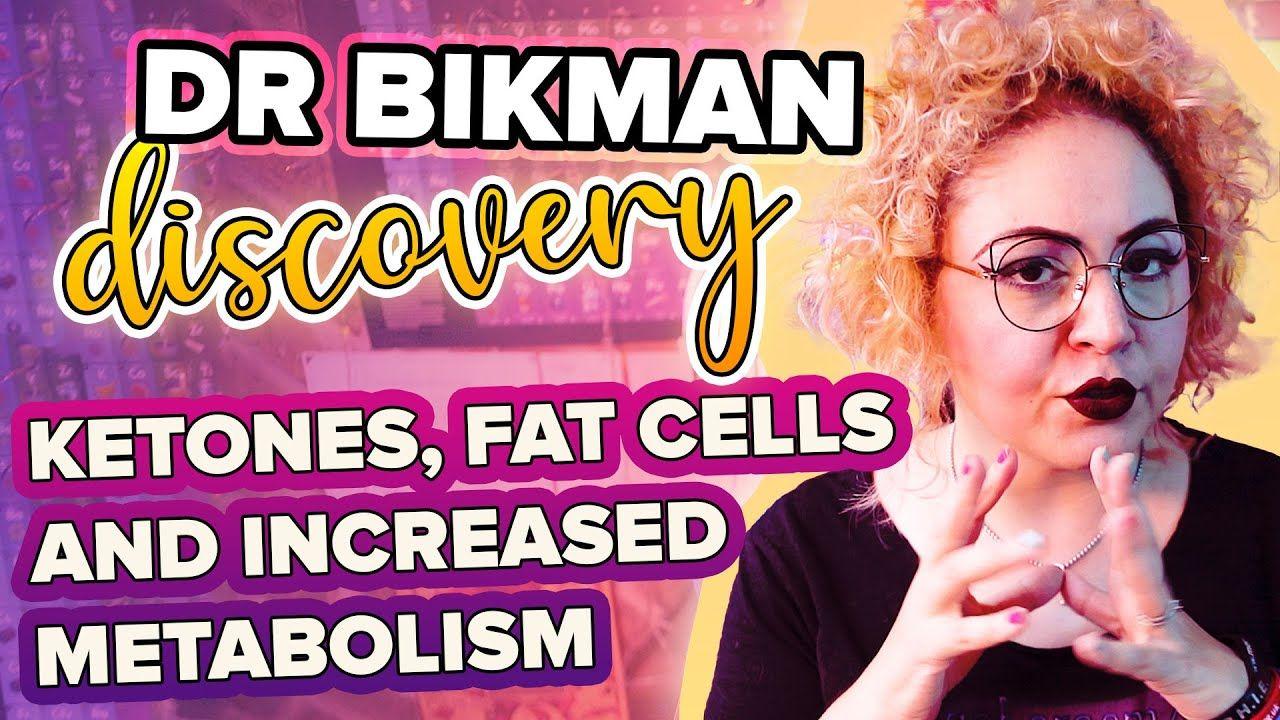 Dr Ben Bikman New Discovery Video – Review + Explained – Ketones Fat Cells Metabolism Mitochondria