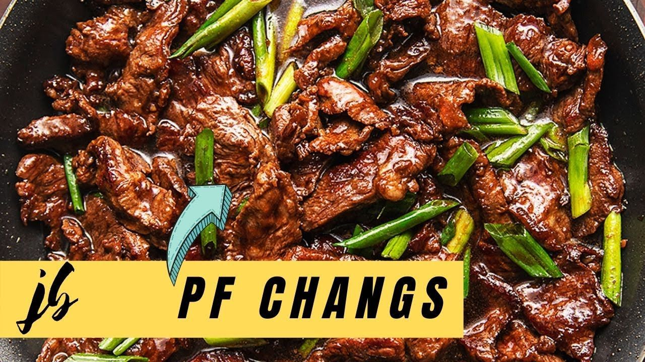 How to Make Easy Keto Mongolian Beef