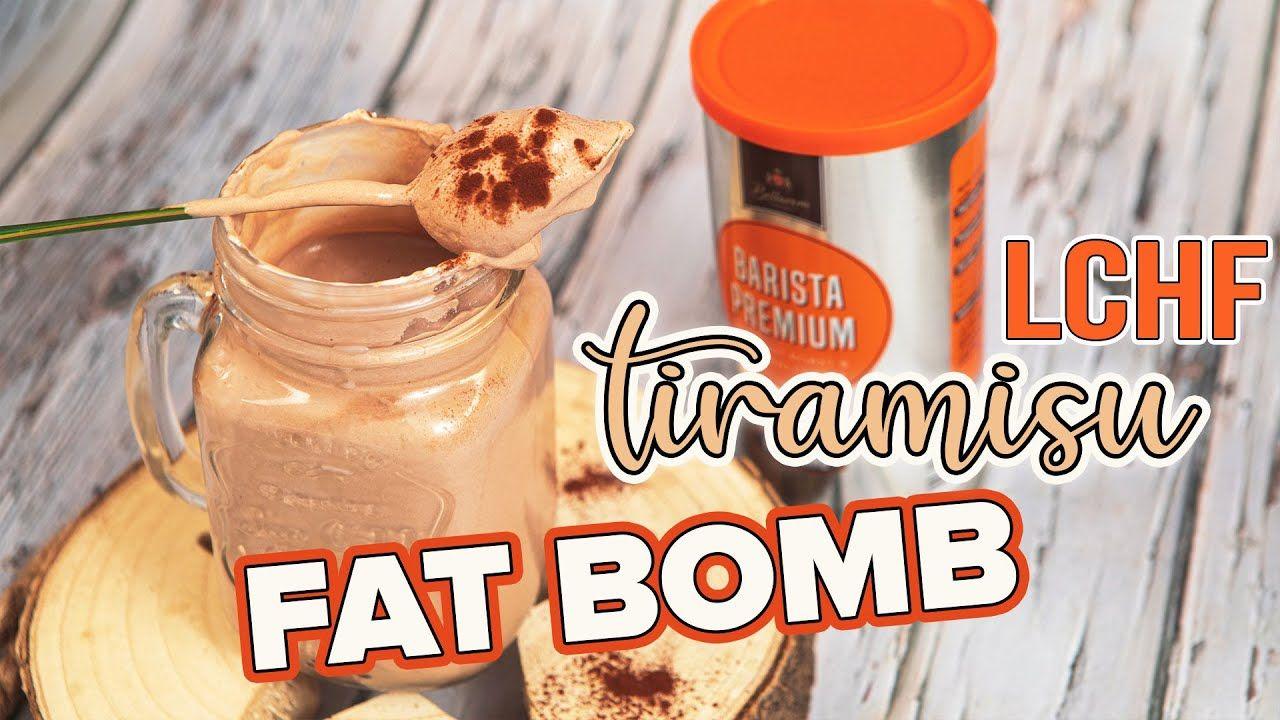 KETO Tiramisu Cheesecake NO BAKE Fluff ЁЯНо Sugar Free Dessert Low Carb snacks Keto Fat Bomb Recipes