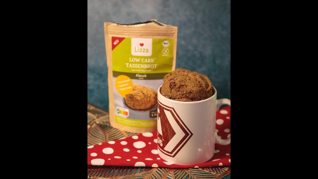 Keto Mug Cakes + Mug bread!