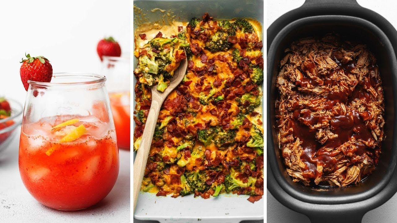 Keto Sunday Summer Dinner | Easy Keto Dinner Menu