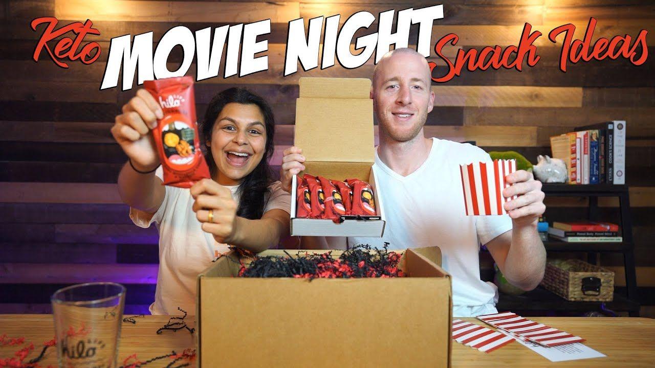 The BEST Keto Snacks 2020 PLUS Must-See Movies