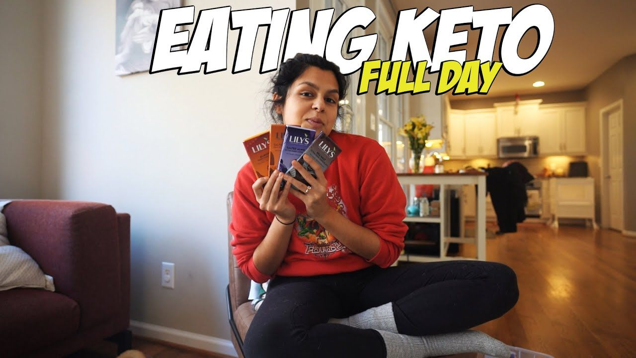 What I Eat on Keto | Eating Out PLUS Easy Dinner Recipe
