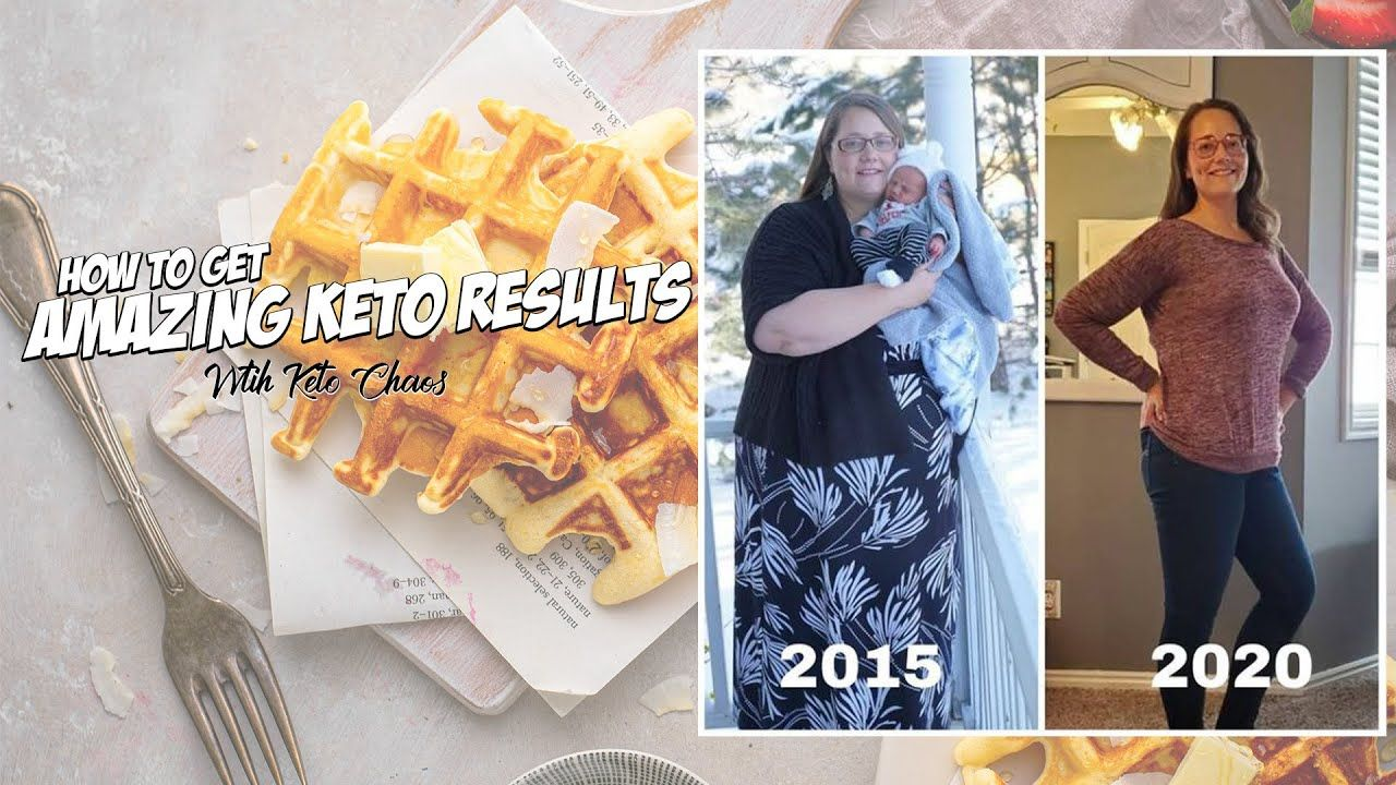 How to Get Results on Keto | Interview with Keto In The Chaos