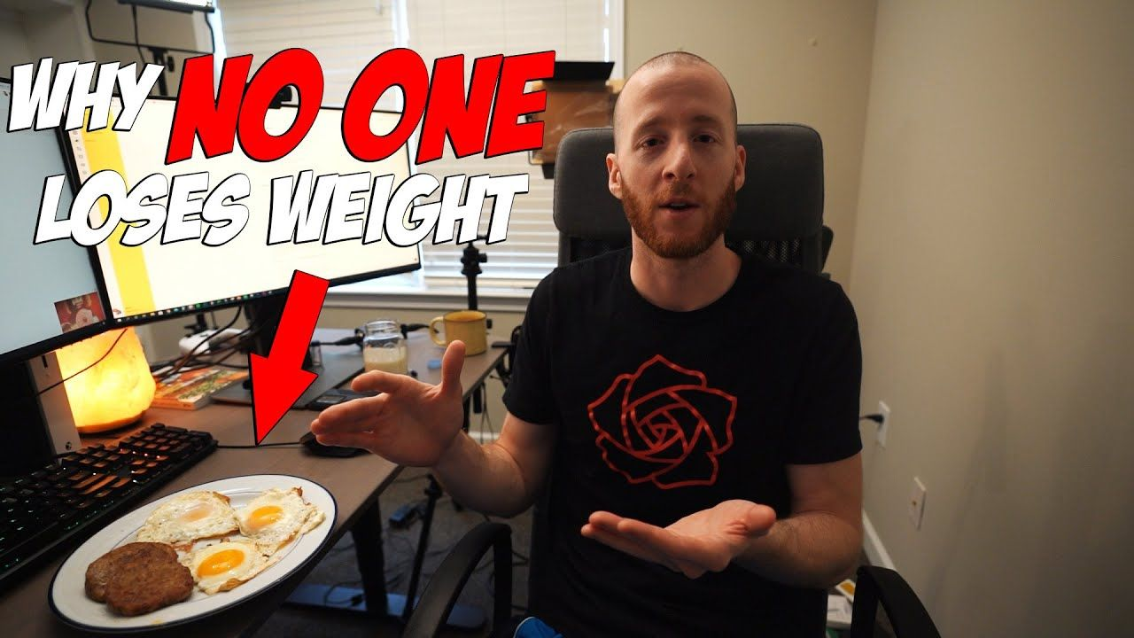 The WORST Weight Loss Tips… 5 Ways to Actually Lose Weight