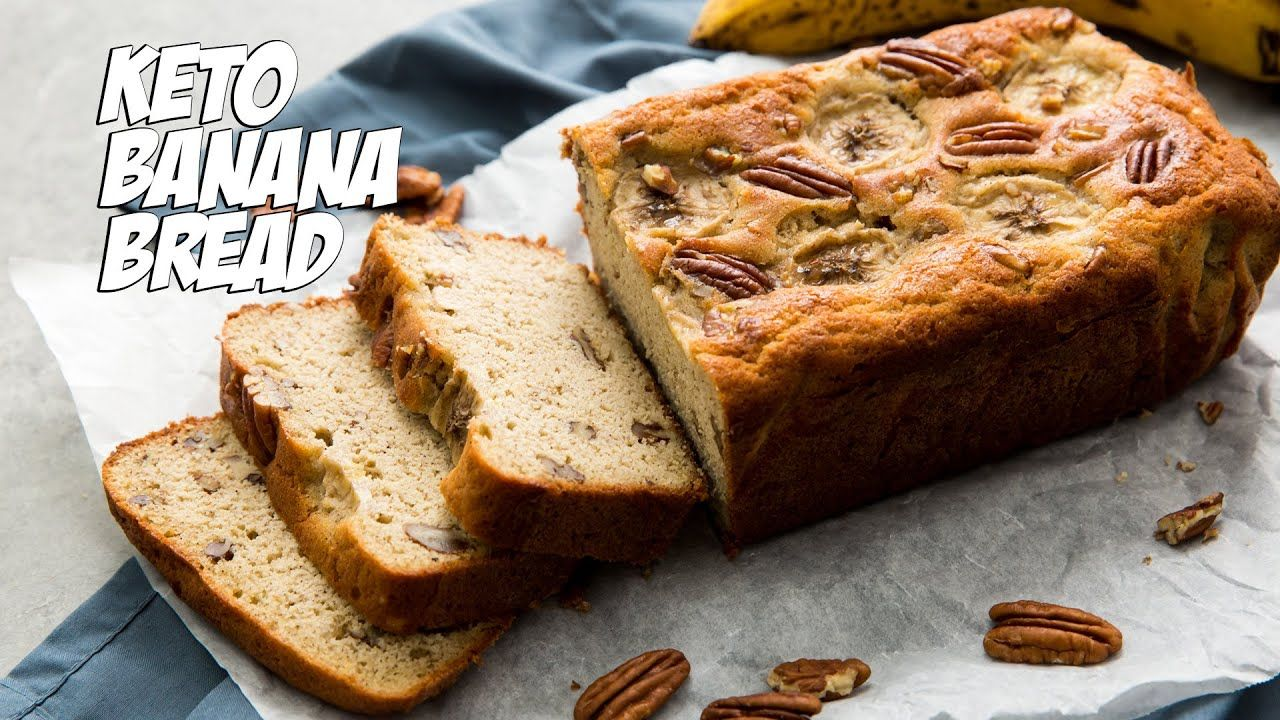 You Have to Try This Keto Banana Bread Recipe…