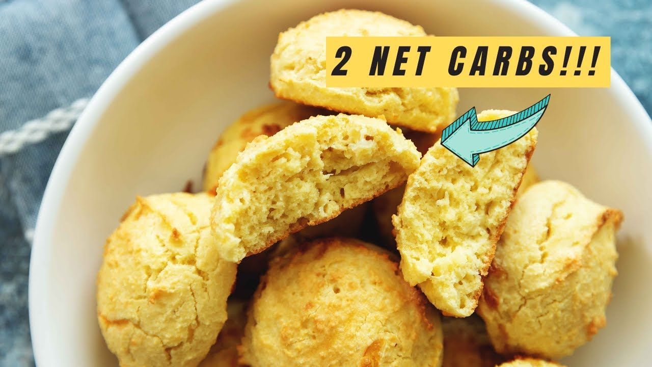 The Best Keto Biscuits