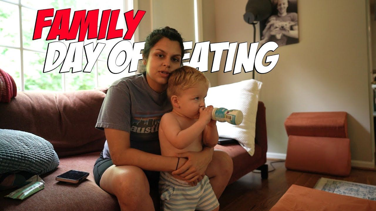I Had a Baby Turning Procedure… Family Day of Eating