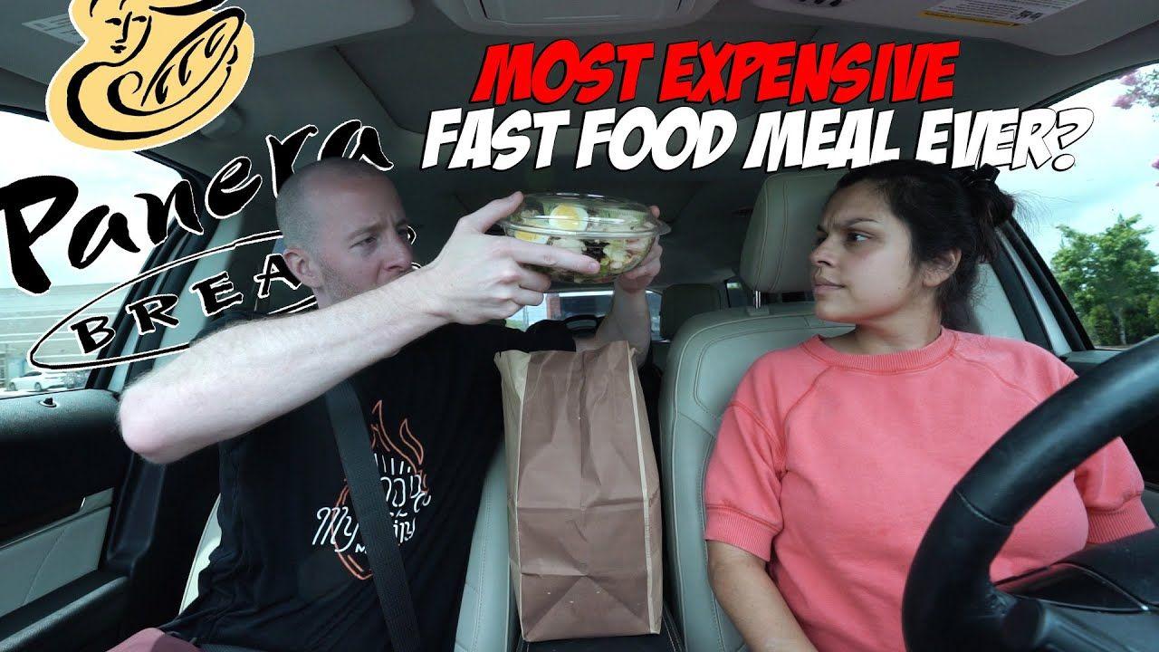 Eating Keto at Panera? Good, Bad, or Way Too Expensive?